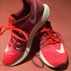 Nike air zoom elite 8 running/training
